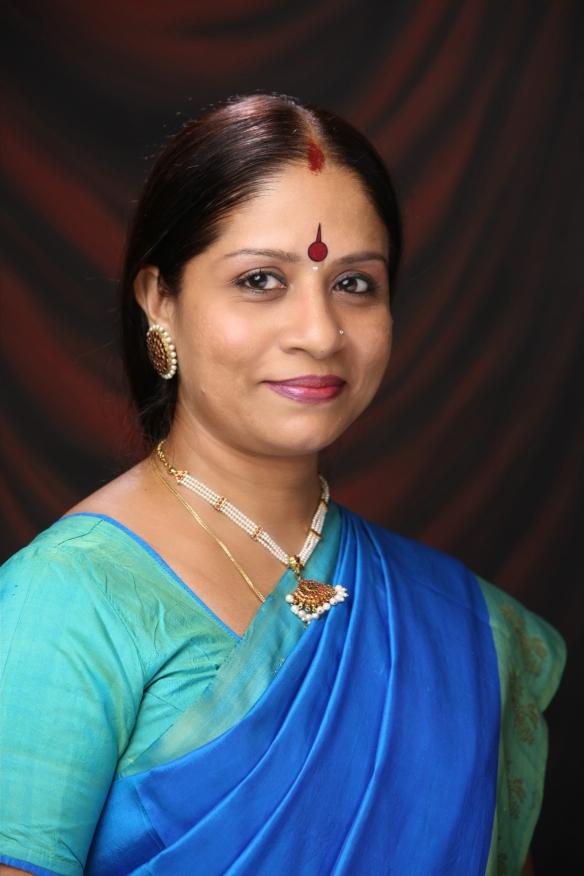 Lakshmi Ramaswamy