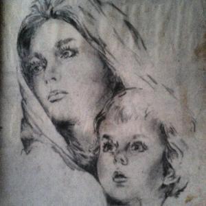 mother-and-child-mustafa-zumruttas