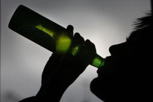 Alcohol--generic