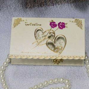 marriage invitation cards models