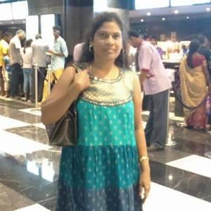 Sharmila Rajasekar