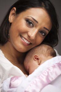 breast feeding 1