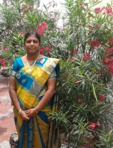 priya gangadharan