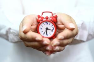 time management 4